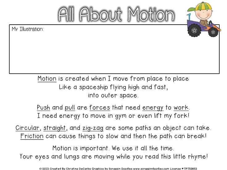 Friction and Gravity Lesson Quiz Worksheet with 207 Best Science Matter Energy force Motion Friction Structures