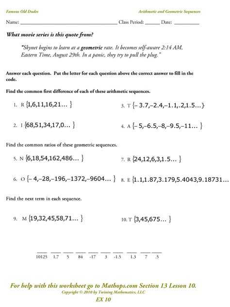 Fun Algebra Worksheets with Algebra In Everyday Life Let S Recycle