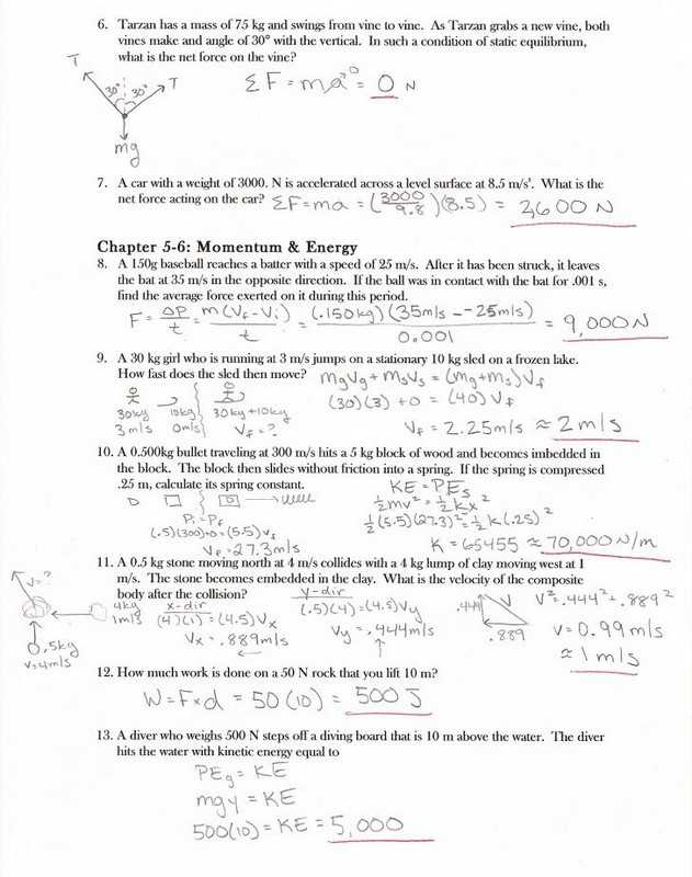 Gas Laws and Scuba Diving Worksheet Answer Key Along with Ideal Gas Law Worksheet
