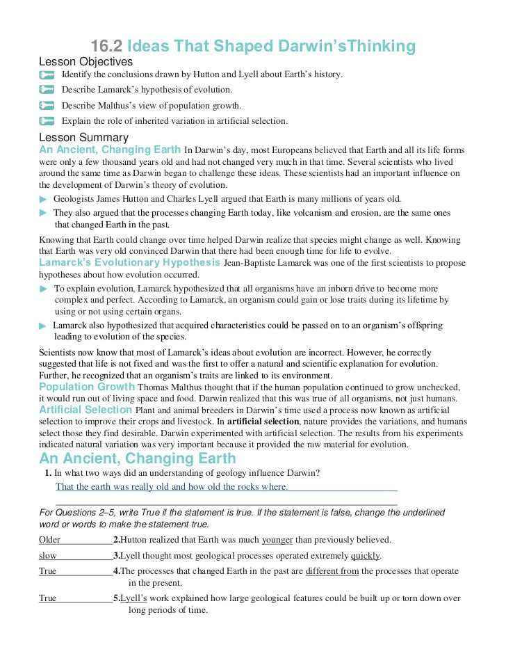 Genetics and Biotechnology Chapter 13 Worksheet Answers Also Chemistry In Biology Chapter 6 Worksheet Answers Awesome 16