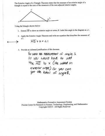 Geometry Segment and Angle Addition Worksheet Answers with Angle Addition Worksheet Math Worksheets Geometry the Basic In This