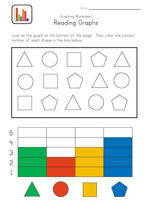 Graphing Scientific Data Worksheet Along with 9 Best Graphing Images On Pinterest