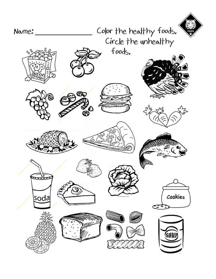 Health and Wellness Worksheets for Students Also 20 Best Healthy Choices Images On Pinterest