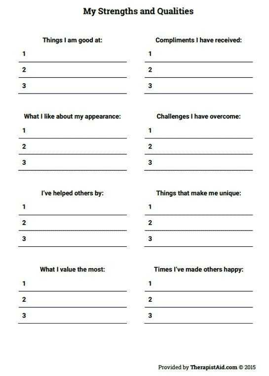 Health and Wellness Worksheets for Students and 774 Best Group therapy Activities Handouts Worksheets Images On