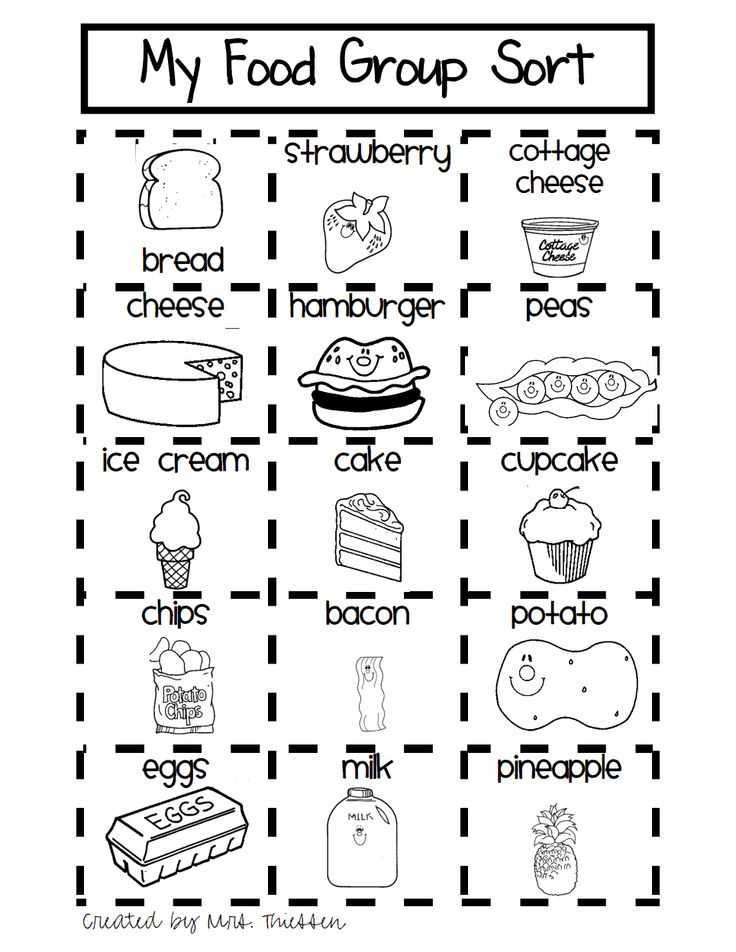 Healthy Eating Worksheets with 9 Best Teaching Kids About Health Images On Pinterest