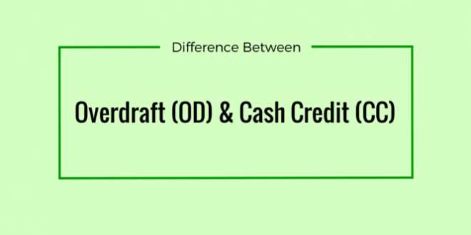 Home Office Deduction Worksheet Along with Difference Between Overdraft Od and Cash Credit Cc Accounts