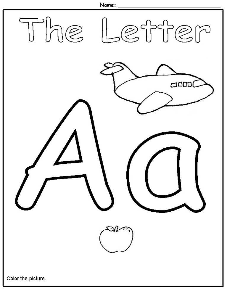 Kindergarten Alphabet Worksheets together with Preschool Alphabet Worksheet Worksheets for All