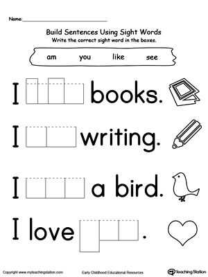 Kindergarten Writing Worksheets Pdf Along with 102 Best Kids Worksheets Images On Pinterest
