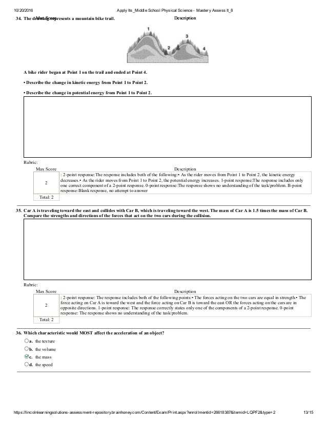Kinetic and Potential Energy Problems Worksheet Answers or Worksheet Kinetic and Potential Energy Problems Inspirational