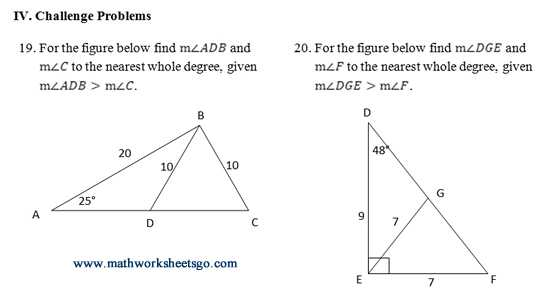 Law Of Sines Practice Worksheet Answers Also New Law Sines Worksheet Best Law Cosines Worksheet & Law