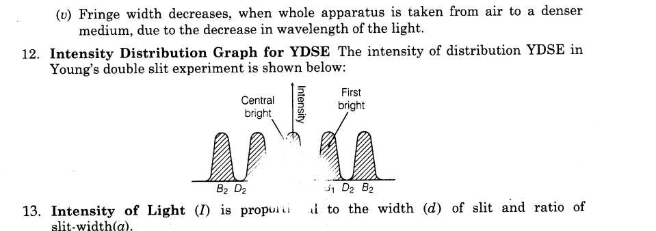 Light and Color Worksheet Answers Physics Classroom or Important Questions for Cbse Class 12 Physics Interference Of Light