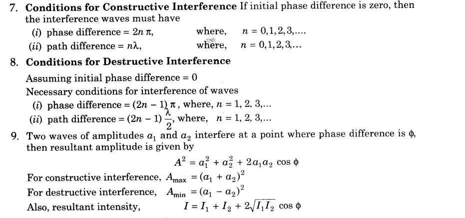 Light and Color Worksheet Answers Physics Classroom together with Important Questions for Cbse Class 12 Physics Interference Of Light