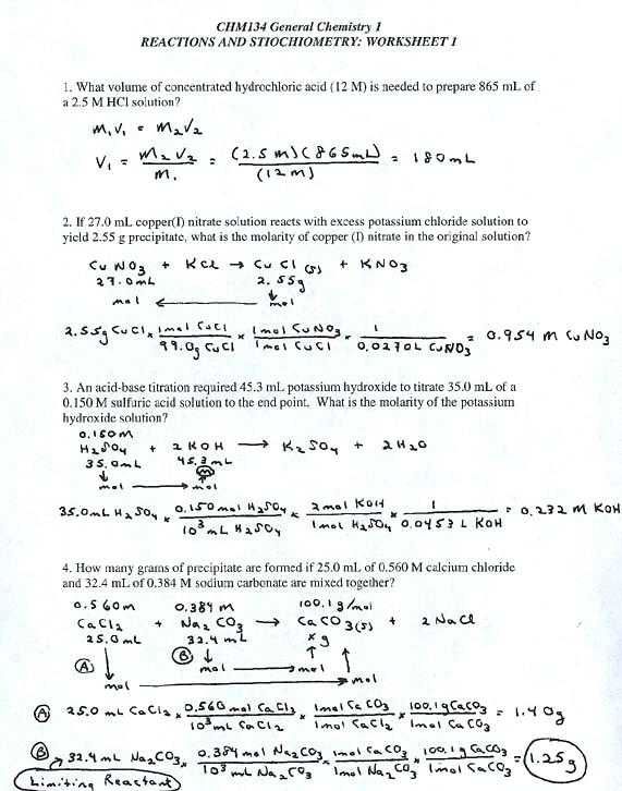 Limiting Reactant Worksheet Answers as Well as Fresh Limiting Reactant Worksheet Fresh Percent Yield and Limiting