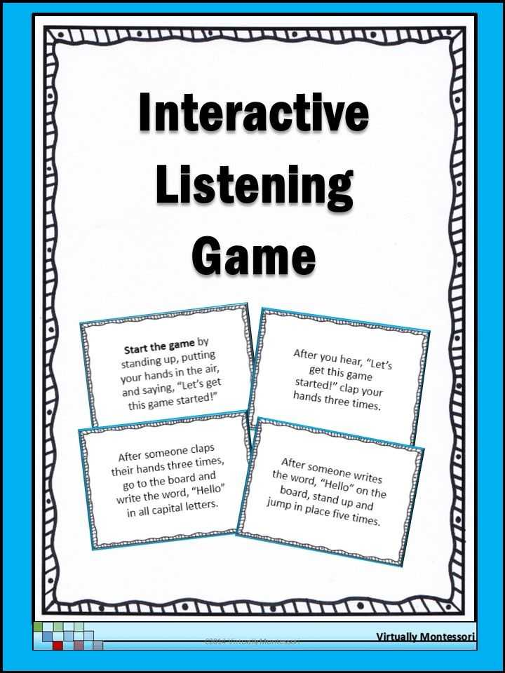 Listening Skills Worksheets with 460 Best social Skills Images On Pinterest