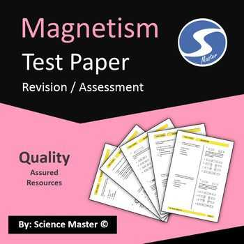 Magnetism Worksheet Answers Along with 19 Best Science Master Resources Images On Pinterest