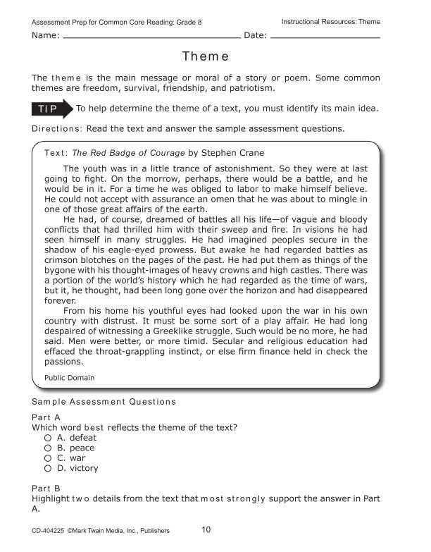 Mark Twain Media Inc Publishers Worksheets Answers and Worksheets 51 Fresh Mark Twain Media Inc Publishers Worksheets