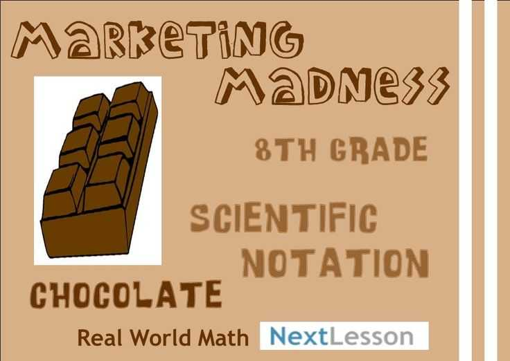 Marketing Madness Worksheet Answers and 150 Best Real World Math Images On Pinterest