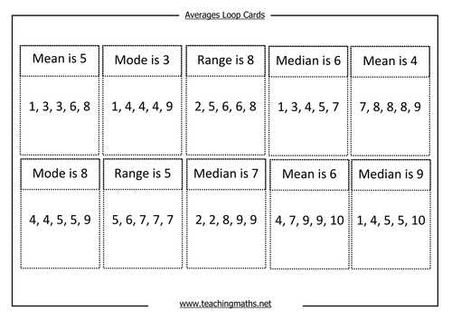 Mean Mode Median and Range Worksheet Answers Also Ideas About Mean Median and Mode Practice Wedding Ideas