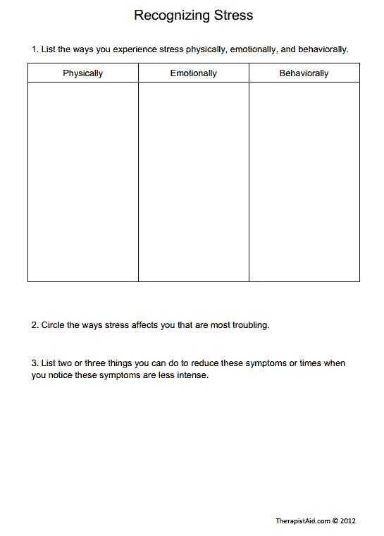 Medication Management Worksheet Along with 447 Best Worksheets Coping Skills Images On Pinterest