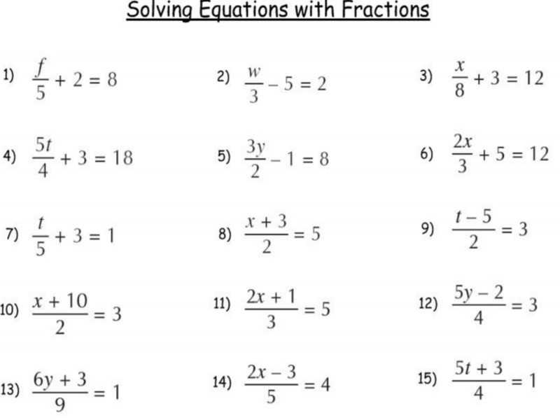 Multi Step Equations Worksheet Variables On Both Sides Along with solving Multi Step Equations Worksheet