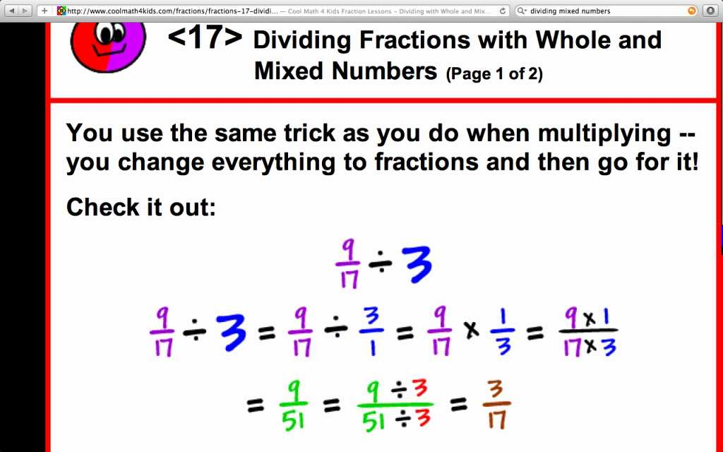 Multiplying Fractions and Mixed Numbers Worksheet or Dividing Mixed Numbers Worksheet Beautiful Dividing Fractions with