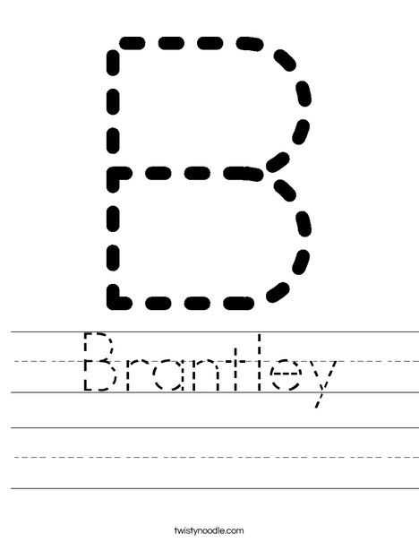 Name Tracing Worksheets Along with Tracing Letter B Worksheet Bulletin Board Preschool