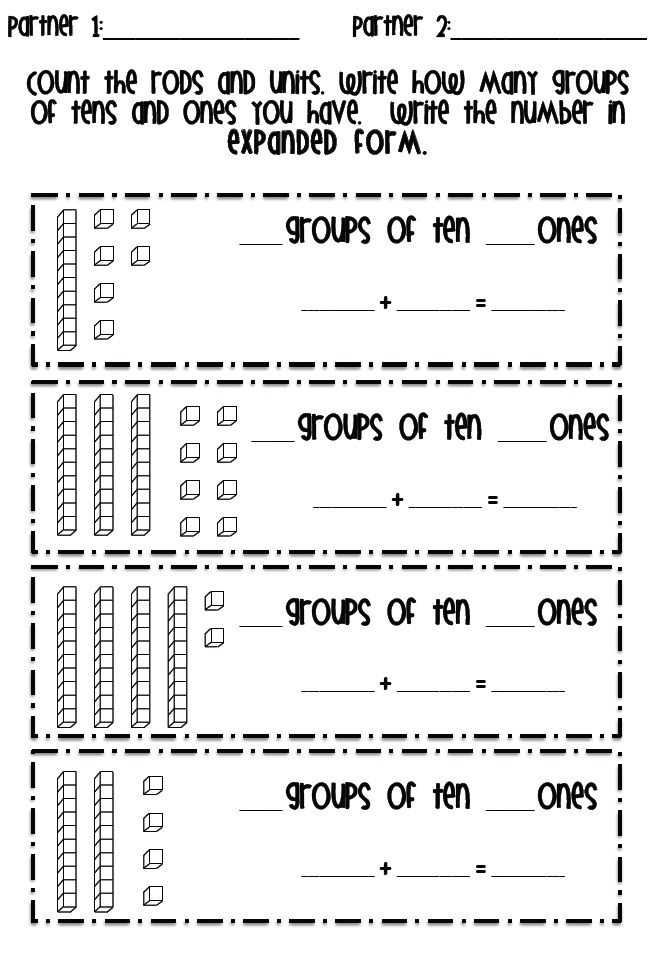 Number and Operations In Base Ten Grade 4 Worksheets Also 120 Best 2nd Grade Math Number and Operations In Base 10 Images On