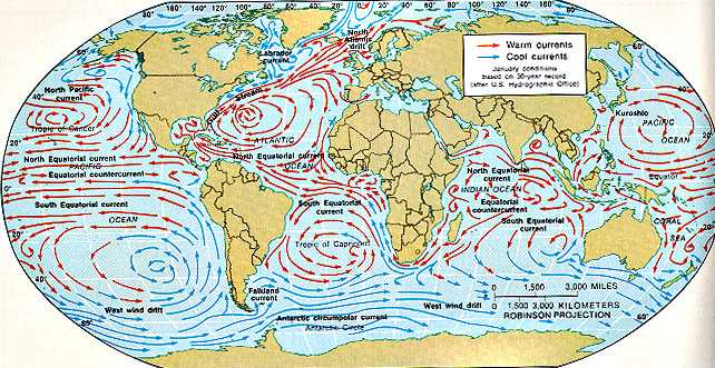 Ocean Surface Currents Worksheet Along with Global Energy Transfer atmosphere Climate