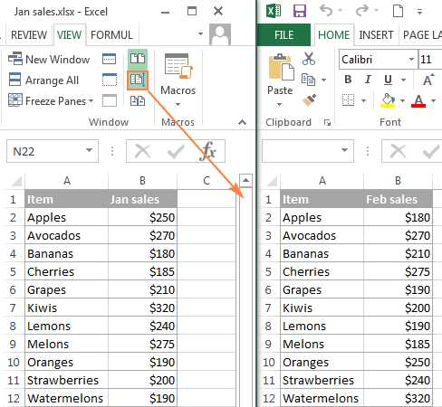 Office 365 Cost Comparison Worksheet Also How to Pare Two Excel Files or Sheets for Differences
