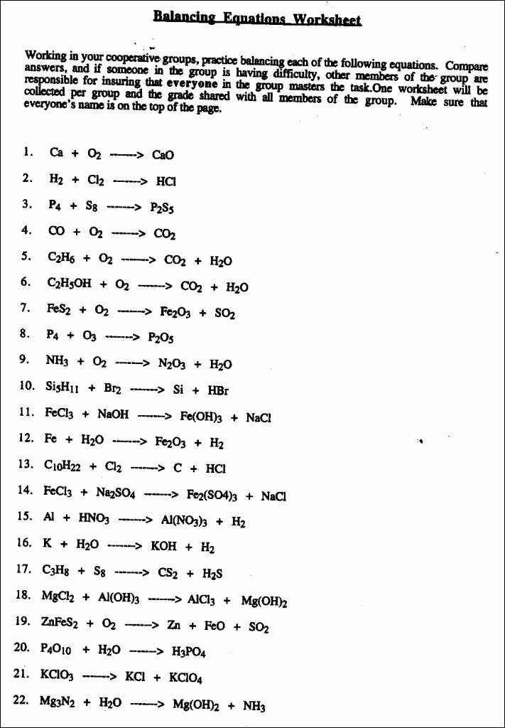 Oxidation Reduction Reactions Worksheet Along with 40 Great Balancing Redox Reactions Worksheet Pics