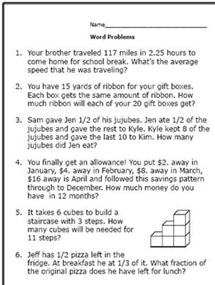 Percent Discount Word Problems Worksheet together with 6th Grade Math Word Problems