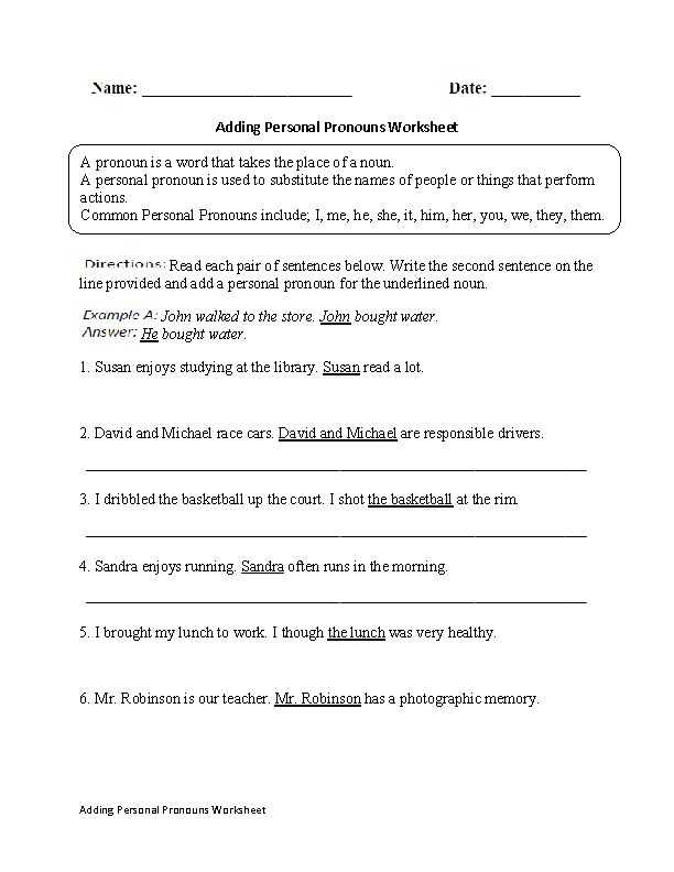 Personal Pronouns Worksheet as Well as 13 Best Slpa Images On Pinterest