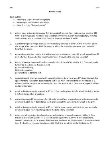 Physics force Worksheets with Answers with Speed and Velocity Worksheet Answers New force and Motion Worksheets