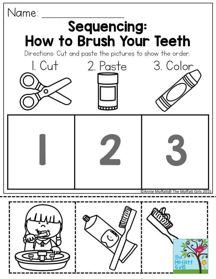 Picture Sequencing Worksheets or 27 Best σωμα Images On Pinterest