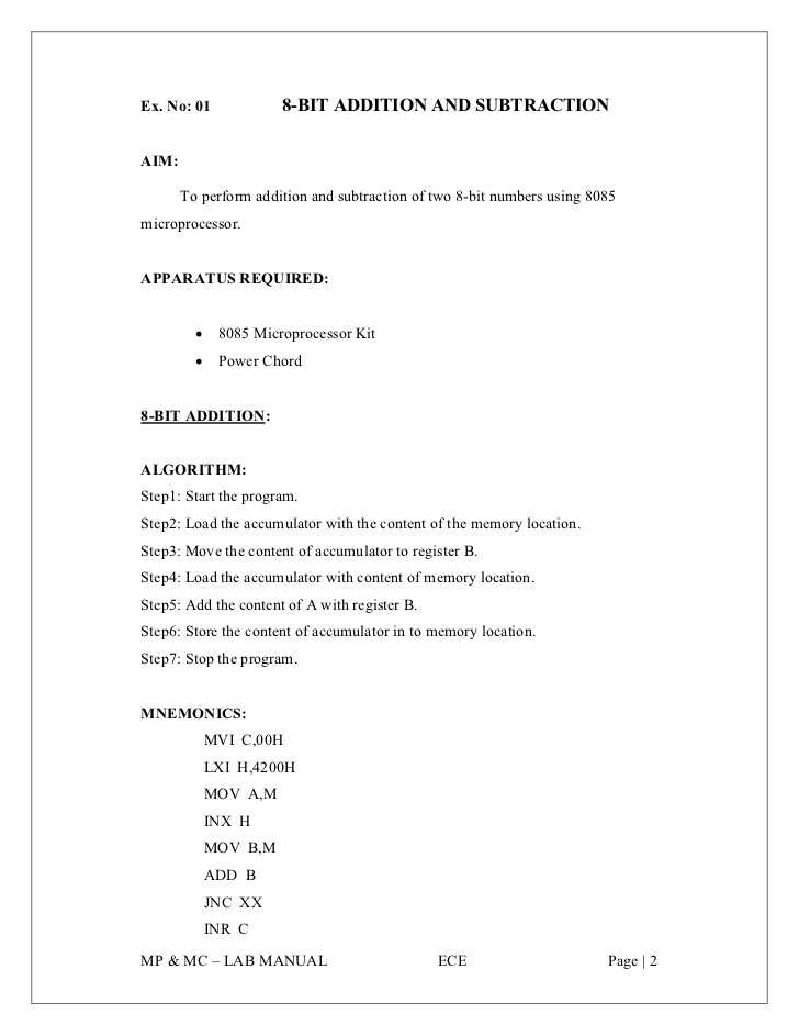 Polynomials Worksheet Pdf Along with Microprocessors Lab Manual