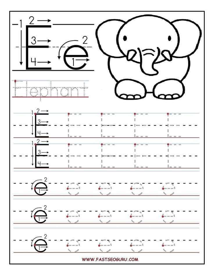 Pre K Writing Worksheets Along with 27 Best A Z Images On Pinterest