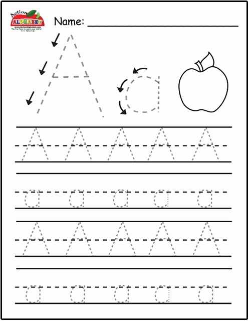 Pre K Writing Worksheets and Pre K Writing Worksheets Beautiful Letter Sheets for Preschool ora