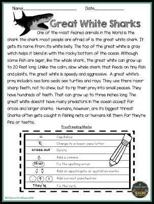 Proofreading Worksheets Pdf Also 1499 Best English Exercises Pinterest Images On Pinterest