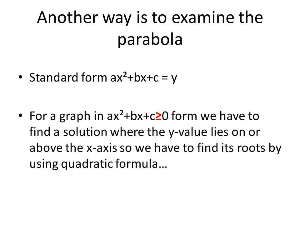 Quadratic formula Worksheet with Answers Pdf with Word Problem Worksheet Questions Ppt Video Online