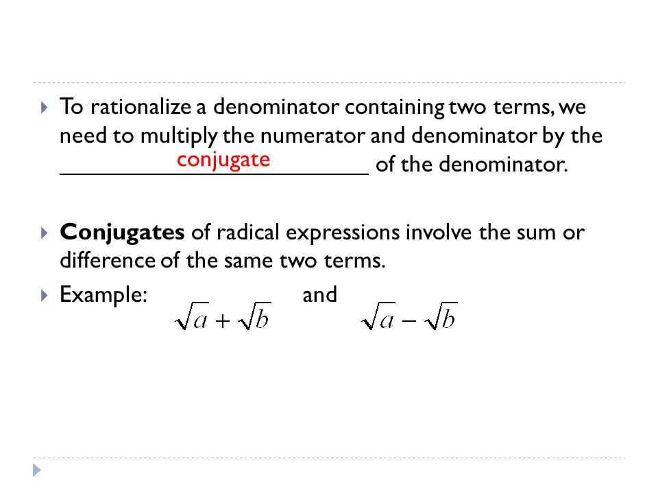 Rationalizing Denominators Worksheet Answers and Worksheets 44 Lovely Simplifying Radical Expressions Worksheet Hd