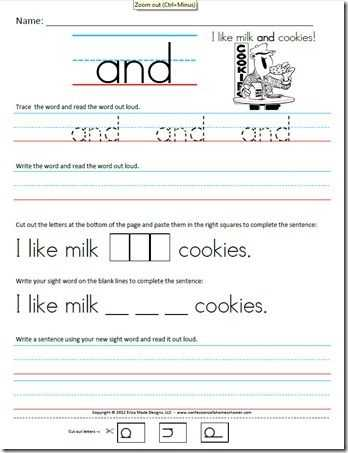 Reading and Writing Worksheets Also 539 Best Kindergarten Reading Images On Pinterest
