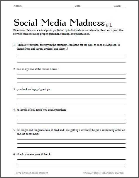 Reading Comprehension High School Worksheets Pdf as Well as 9127 Best Teachery Images On Pinterest