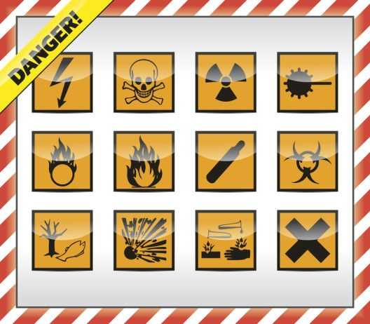 Safety Symbols Worksheet Along with Lab Safety Symbols are An Important Part Of Laboratory Safety