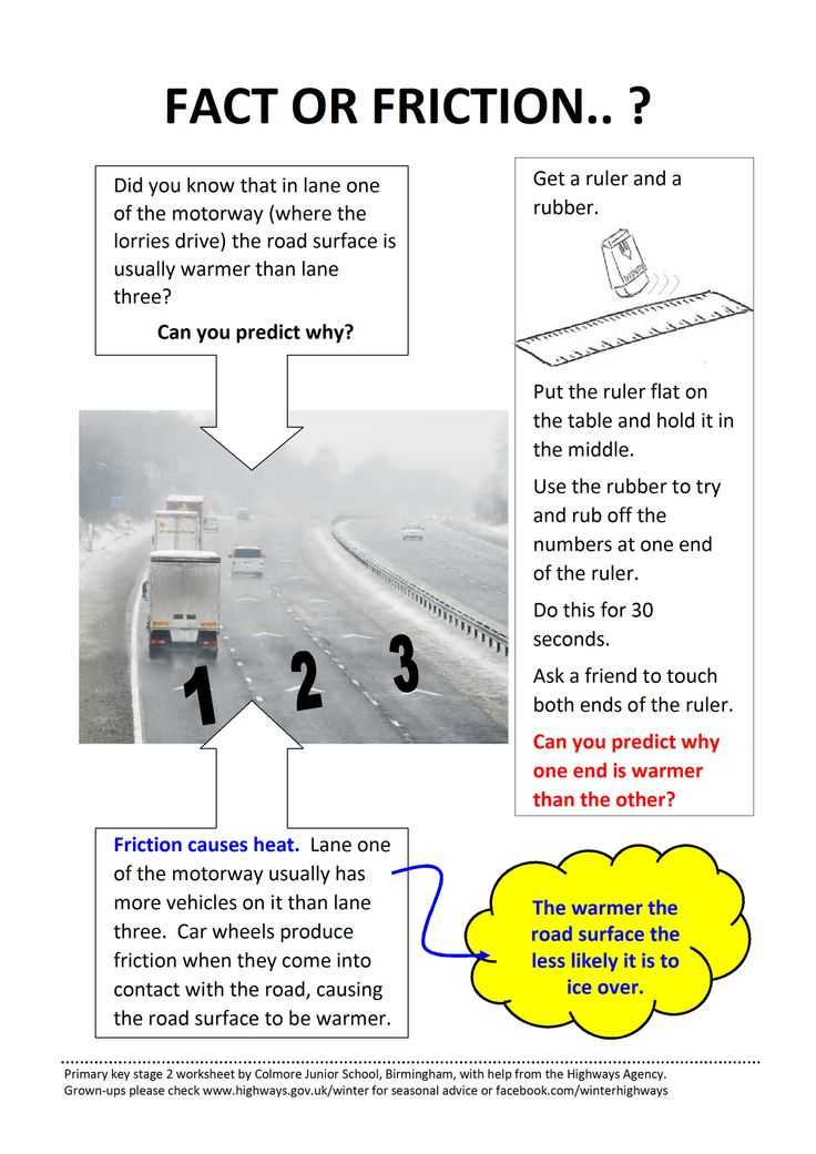 Salting Roads Worksheet Answers Along with 14 Best Weather Experiments Images On Pinterest