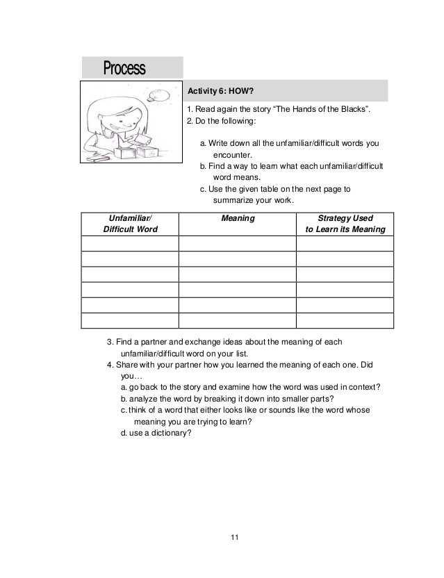 Science 8 States Of Matter Worksheet Also Grade 8 English Module Voyages In Munication