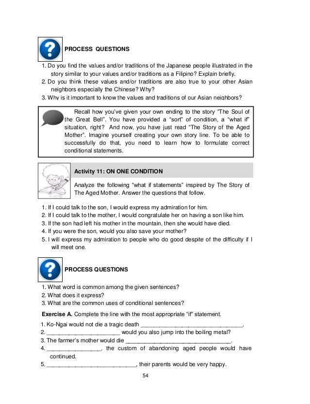 Science 8 States Of Matter Worksheet and Grade 8 English Module Voyages In Munication