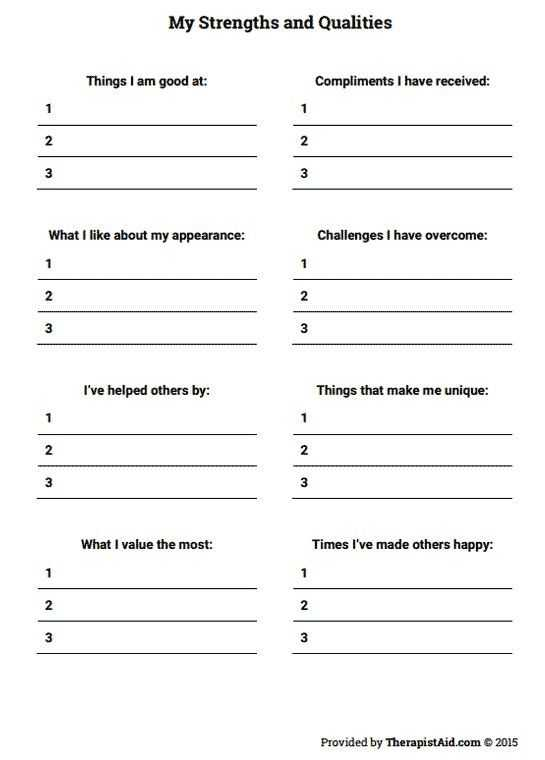 Self Esteem Worksheets for Teens together with 1993 Best Art therapy Images On Pinterest