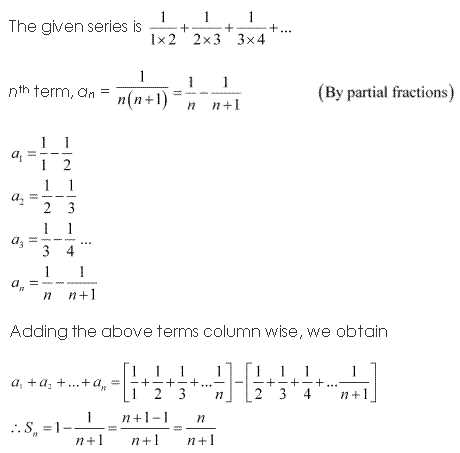 Sequences and Series Worksheet Answers together with Ncert solutions for Class 11th Maths Chapter 9 Sequences and Series