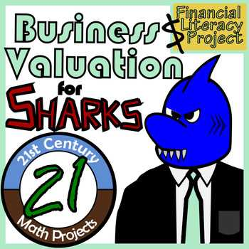 Shark Tank Worksheet Pdf Also Business Teaching Resources & Lesson Plans