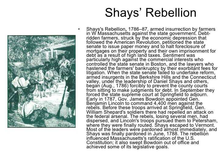 Shays Rebellion Worksheet Answers with Building the New American Nation131